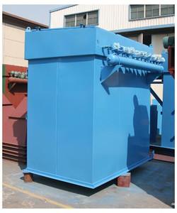 XMC脉冲单机袋式除尘器